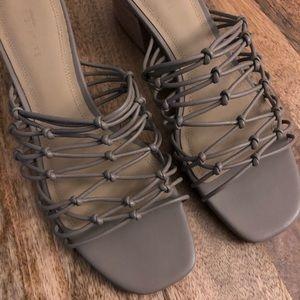 Nordstrom Signature Heeled Sandals